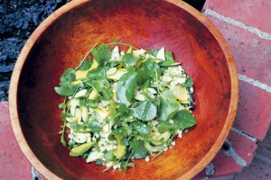 Suzanne Goin Salad Recipe